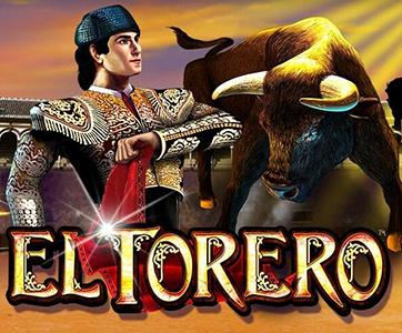 El Torero die Slot von Merkur mit Stierkampfflair